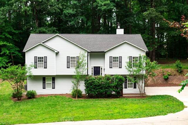 3538 Vicky Circle NW, Kennesaw, GA 30144 (MLS #6731465) :: Kennesaw Life Real Estate