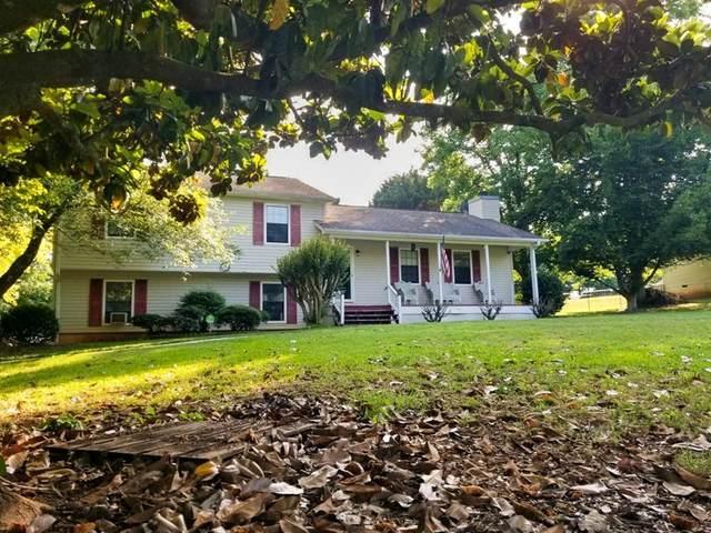 4807 Countryside Drive, Flowery Branch, GA 30542 (MLS #6731466) :: Lakeshore Real Estate Inc.