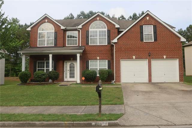 3402 Redwood Forest Lane, Powder Springs, GA 30127 (MLS #6731470) :: BHGRE Metro Brokers