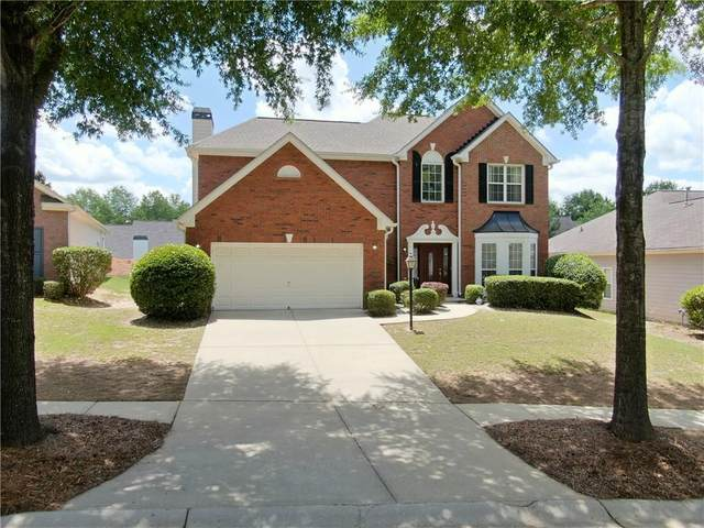 7600 Cole Lane, Atlanta, GA 30349 (MLS #6731479) :: Kennesaw Life Real Estate