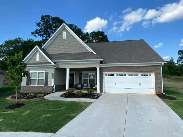 4645 Brayden Drive, Gainesville, GA 30504 (MLS #6731485) :: North Atlanta Home Team