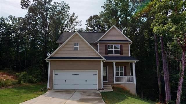 3502 Silver Mist Circle, Gainesville, GA 30507 (MLS #6731487) :: North Atlanta Home Team