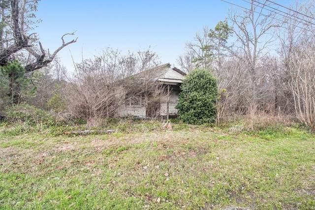 4015 Roosevelt Highway, College Park, GA 30349 (MLS #6731493) :: Good Living Real Estate