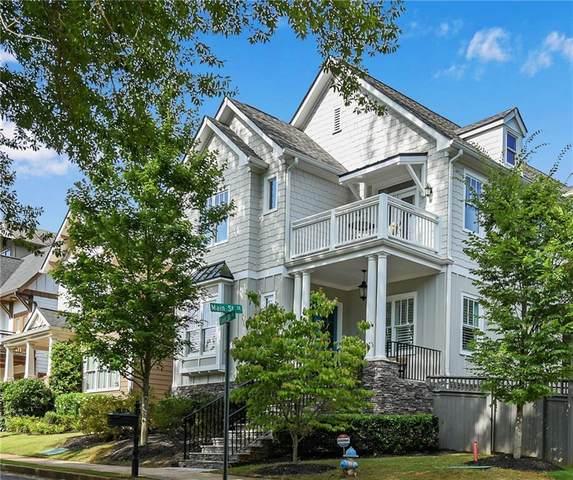 4530 Lois Street SE, Smyrna, GA 30080 (MLS #6731498) :: Lakeshore Real Estate Inc.