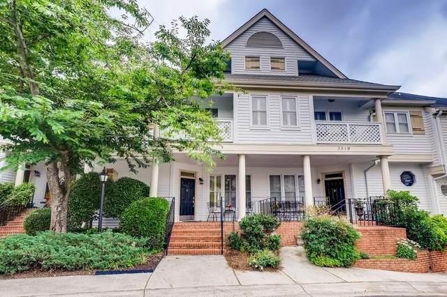 3517 Vernadean Drive SE, Atlanta, GA 30339 (MLS #6731504) :: Path & Post Real Estate