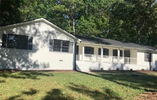 1584 Huntington Drive, Marietta, GA 30066 (MLS #6731506) :: Kennesaw Life Real Estate