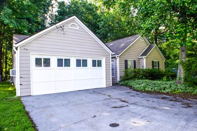 3805 Bayside Passage NW, Acworth, GA 30101 (MLS #6731507) :: Tonda Booker Real Estate Sales