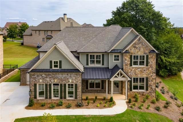 2310 Hopehaven Way Way, Hoschton, GA 30548 (MLS #6731513) :: Path & Post Real Estate