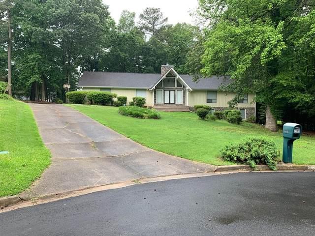 3807 Tawny Birch Circle, Decatur, GA 30034 (MLS #6731516) :: The Justin Landis Group
