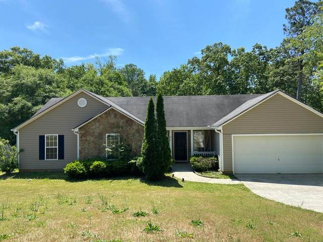 610 Oakwood Lane, Monroe, GA 30655 (MLS #6731517) :: The Heyl Group at Keller Williams