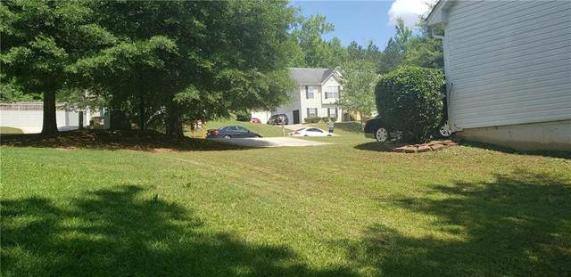 90 E Lawn Way, Covington, GA 30016 (MLS #6731529) :: Charlie Ballard Real Estate