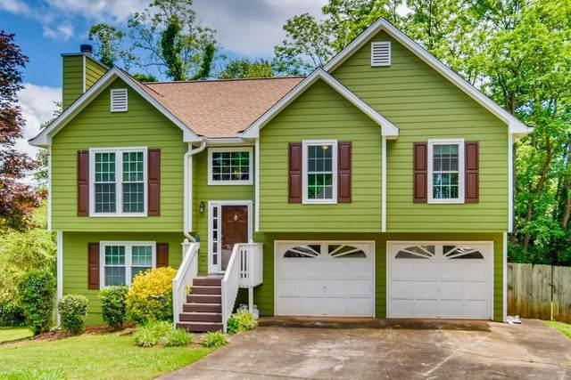 638 Middlegate Court, Marietta, GA 30066 (MLS #6731559) :: John Foster - Your Community Realtor