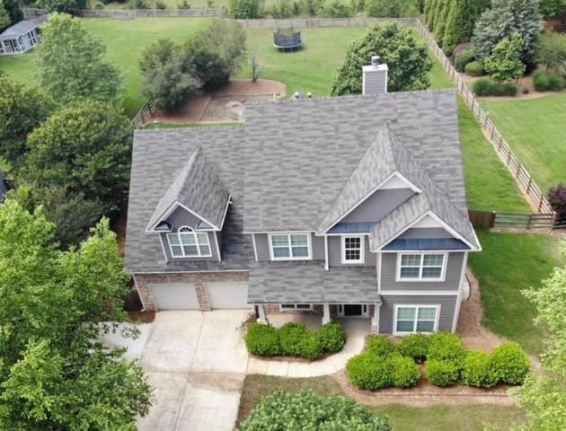 8945 Creekstone Place, Gainesville, GA 30506 (MLS #6731561) :: AlpharettaZen Expert Home Advisors