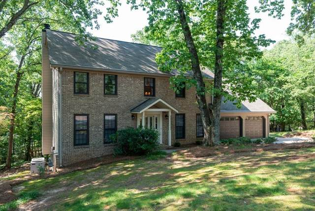 3110 Habersham Hills Road, Cumming, GA 30041 (MLS #6731562) :: The Heyl Group at Keller Williams
