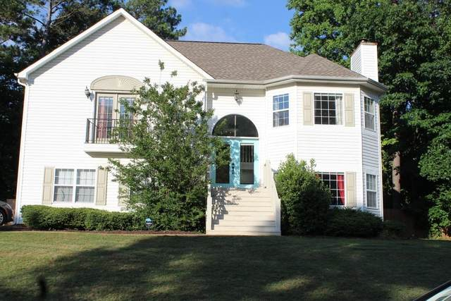 233 Lost Lake Trail, Villa Rica, GA 30180 (MLS #6731564) :: Charlie Ballard Real Estate