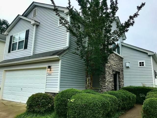 906 Oak Drive W, Woodstock, GA 30188 (MLS #6731565) :: The Justin Landis Group