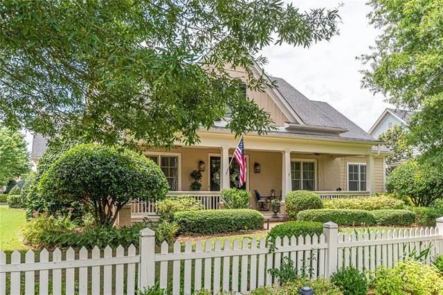 308 Horseshoe Bend, Statham, GA 30666 (MLS #6731566) :: North Atlanta Home Team