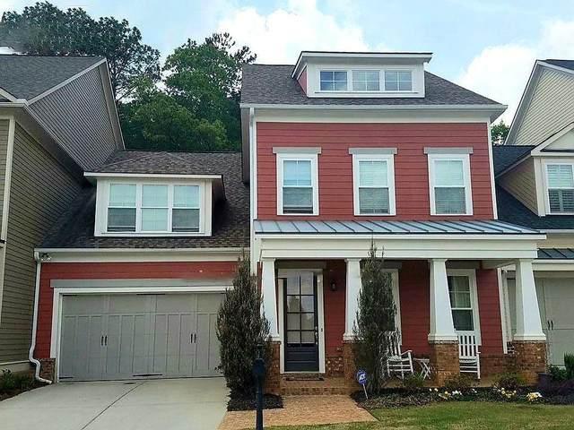 1064 Regal Hills Lane 2-208, Mableton, GA 30126 (MLS #6731568) :: Kennesaw Life Real Estate