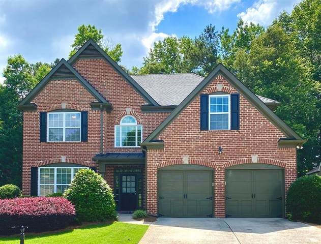 3375 The Commons Drive, Cumming, GA 30041 (MLS #6731575) :: The Zac Team @ RE/MAX Metro Atlanta