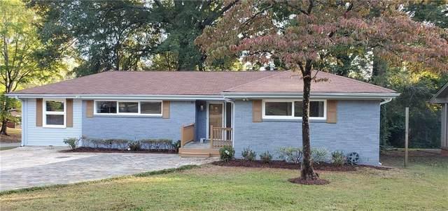 3043 Catalina Drive, Decatur, GA 30032 (MLS #6731581) :: The Justin Landis Group