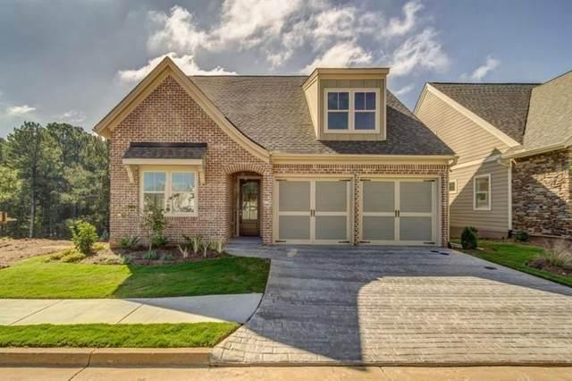 285 Hemphill Lane, Marietta, GA 30064 (MLS #6731584) :: North Atlanta Home Team