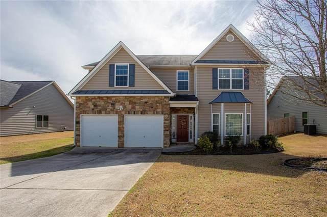 129 Brookhaven Drive, Villa Rica, GA 30180 (MLS #6731588) :: Charlie Ballard Real Estate