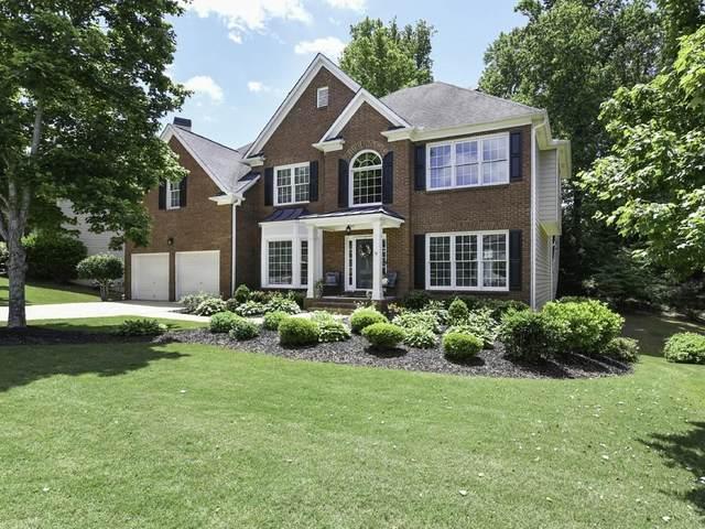 585 Sienna Drive, Cumming, GA 30040 (MLS #6731594) :: Charlie Ballard Real Estate