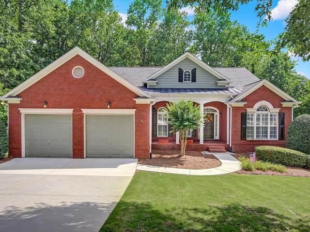 3728 Kasey Lane, Buford, GA 30519 (MLS #6731614) :: Dillard and Company Realty Group