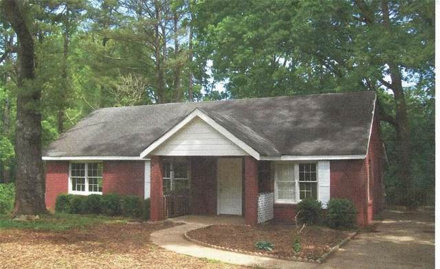 648 N Rope Mill Road, Woodstock, GA 30188 (MLS #6731616) :: RE/MAX Paramount Properties