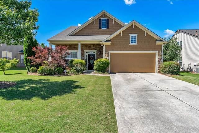 5105 Straight Away Run, Cumming, GA 30040 (MLS #6731618) :: Charlie Ballard Real Estate