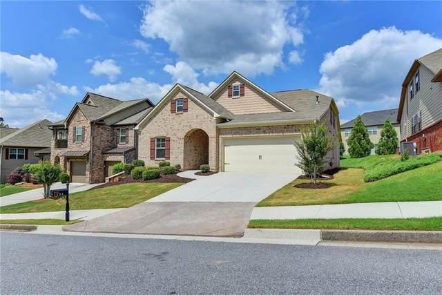 1533 Chelsea Falls Lane, Suwanee, GA 30024 (MLS #6731642) :: Lakeshore Real Estate Inc.
