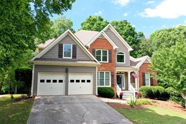 4525 Dennington Trace, Cumming, GA 30028 (MLS #6731650) :: Path & Post Real Estate