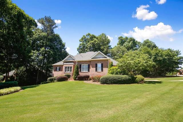 2000 Montview Circle, Mcdonough, GA 30253 (MLS #6731667) :: The Realty Queen & Team