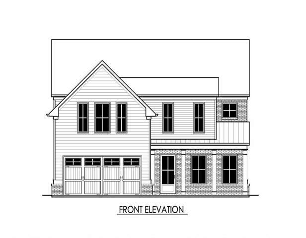 1091 Heatherland Drive, Marietta, GA 30066 (MLS #6731671) :: Path & Post Real Estate