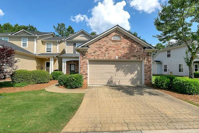 1369 Raven Rock Trail NW #1005, Kennesaw, GA 30152 (MLS #6731673) :: Kennesaw Life Real Estate