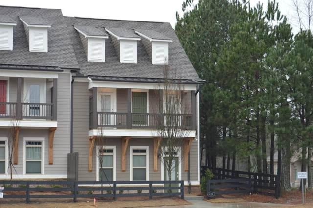 611 N Main Street, Milton, GA 30009 (MLS #6731682) :: North Atlanta Home Team