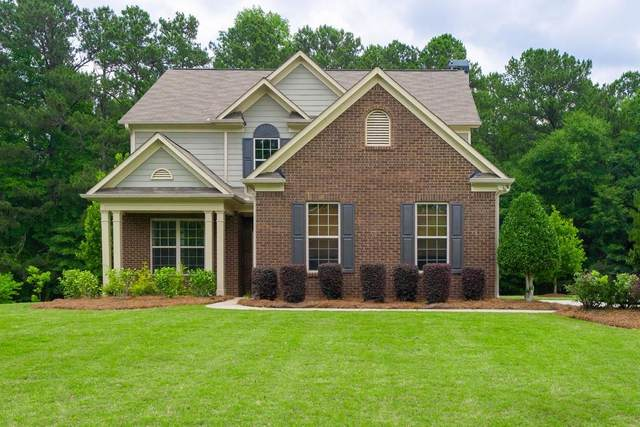 3888 Reece Farms Drive, Powder Springs, GA 30127 (MLS #6731685) :: HergGroup Atlanta