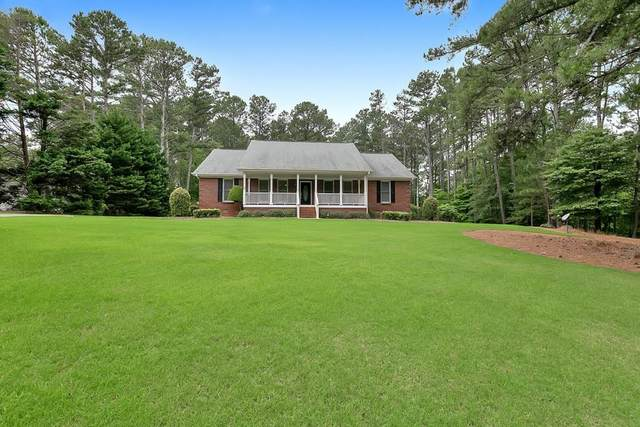 55 Highlands Way, Oxford, GA 30054 (MLS #6731699) :: Path & Post Real Estate