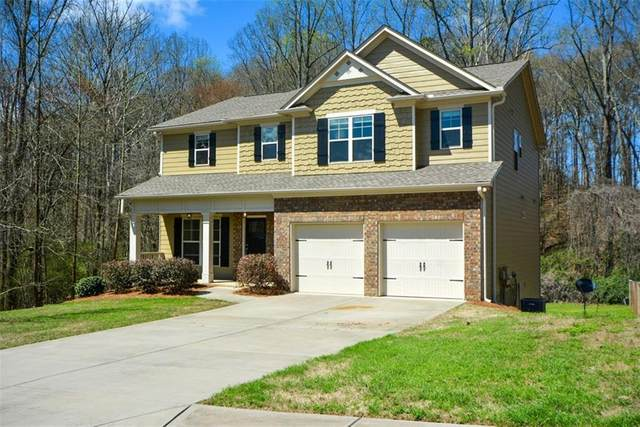 4220 Hamilton Cove Court, Cumming, GA 30028 (MLS #6731723) :: Dillard and Company Realty Group