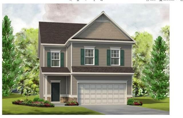 157 Bryon Lane, Acworth, GA 30102 (MLS #6731725) :: Charlie Ballard Real Estate