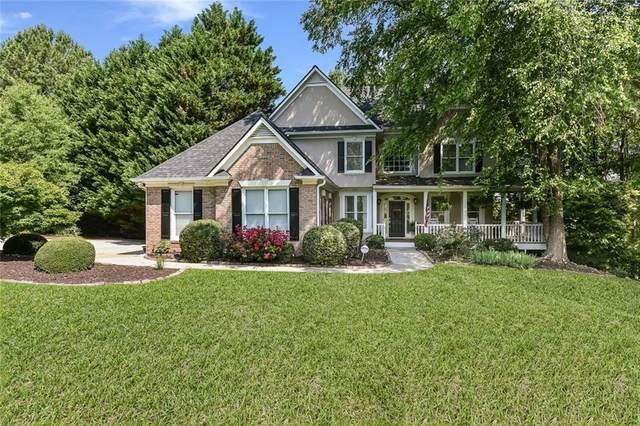 305 S Vineyard Way, Milton, GA 30004 (MLS #6731759) :: RE/MAX Paramount Properties