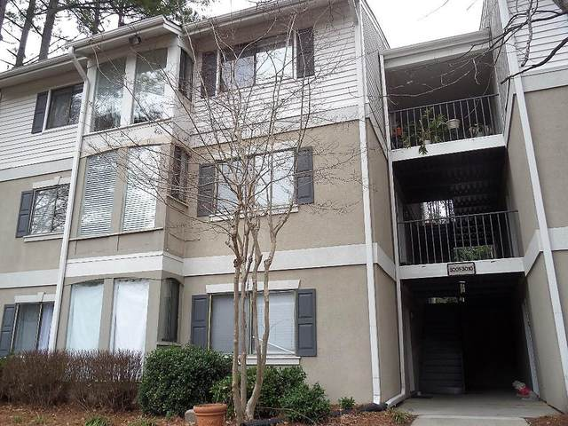 3003 Wingate Way, Sandy Springs, GA 30350 (MLS #6731764) :: Lakeshore Real Estate Inc.