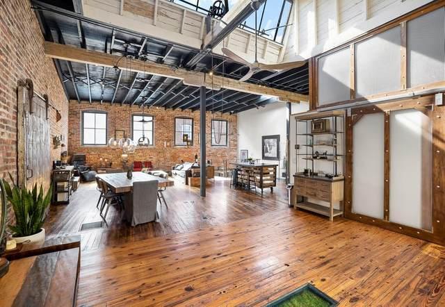 500 Means Street NW D, Atlanta, GA 30318 (MLS #6731766) :: Oliver & Associates Realty