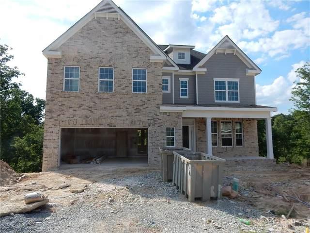 7154 Lake Edge Drive, Flowery Branch, GA 30542 (MLS #6731767) :: Lakeshore Real Estate Inc.