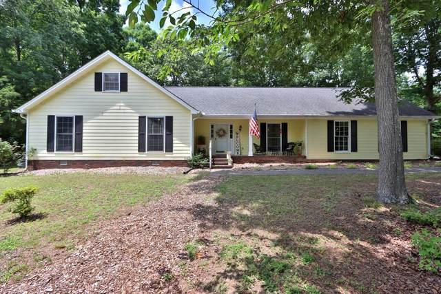 2406 Ivy Way, Snellville, GA 30078 (MLS #6731780) :: Path & Post Real Estate