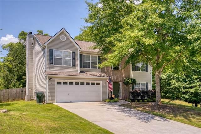 1209 Mystic Drive, Loganville, GA 30052 (MLS #6731800) :: The Heyl Group at Keller Williams