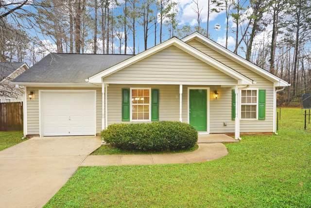 546 Forest Hill Drive, Stockbridge, GA 30281 (MLS #6731811) :: Path & Post Real Estate