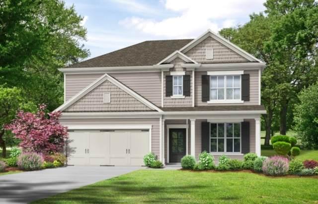 300 Wellbrook Drive, Covington, GA 30016 (MLS #6731819) :: Path & Post Real Estate