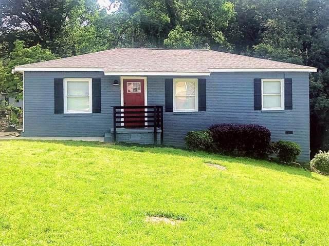 3670 Adkins Road NW, Atlanta, GA 30331 (MLS #6731822) :: Good Living Real Estate
