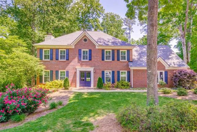 3266 Catkin Court, Marietta, GA 30066 (MLS #6731823) :: Charlie Ballard Real Estate